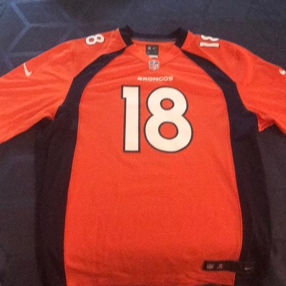 0f7ef6574 Men s XL Peyton Manning jersey
